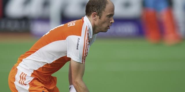 Vijf Nederlanders in sterrenploegen mondiale hockeybond