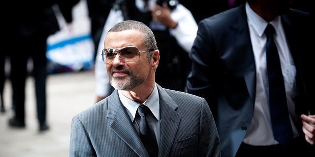 George Michael zegt hele toer af na longontsteking