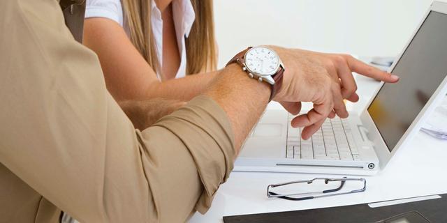 Accountants volgen verplichte roulatie