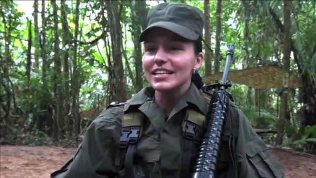 FARC wil volgens Tanja Nijmeijer niet opnieuw onderhandelen