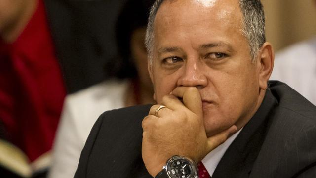 'Nederlands kabinet verstoort rust in Cariben'