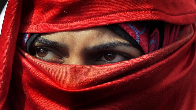 'Arabische revoluties zijn een doorlopend proces'