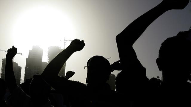 Koning Bahrein vervangt veiligheidschef