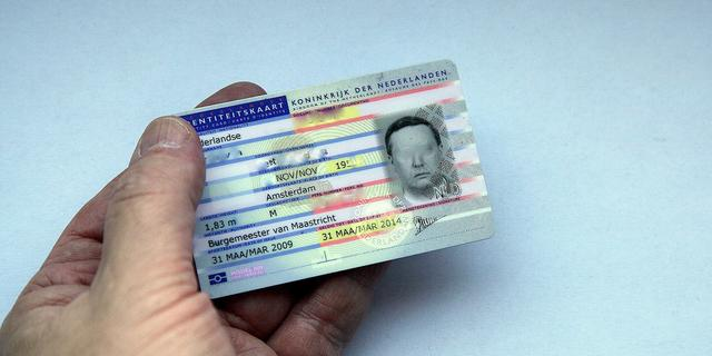 Senaat ontevreden met aanpak ID-kaart