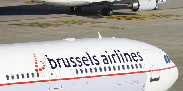 Piloten Brussels Airlines staken in juni mogelijk opnieuw
