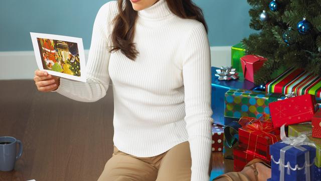 PostNL mag 5 cent meer vragen voor kerstkaart