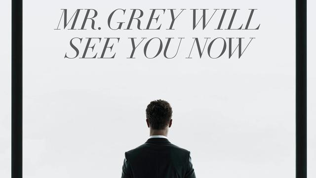 Vierde boek Fifty Shades of Grey breekt Britse verkooprecords