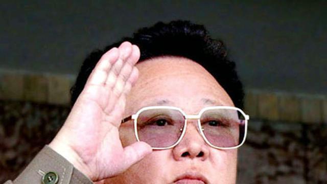 'Kim Jong-un deelt macht met oom en leger'
