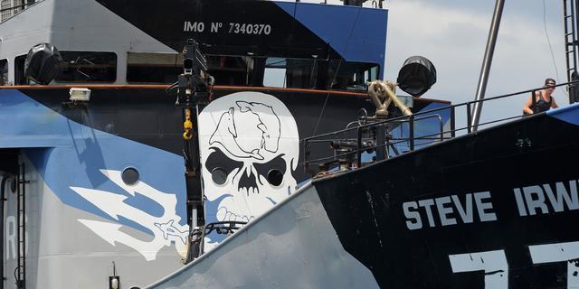 Nederland waarschuwt Japan en Sea Shepherd