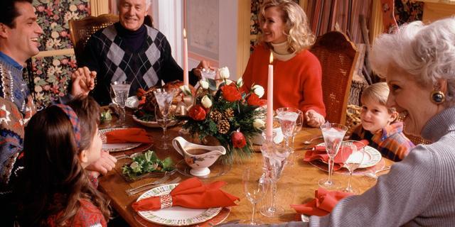 'Twee derde Nederlanders wil er leuk uitzien tijdens kerst'