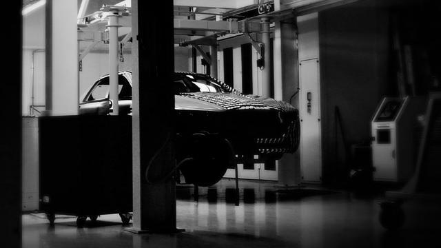 Aston Martin geeft details Lagonda prijs