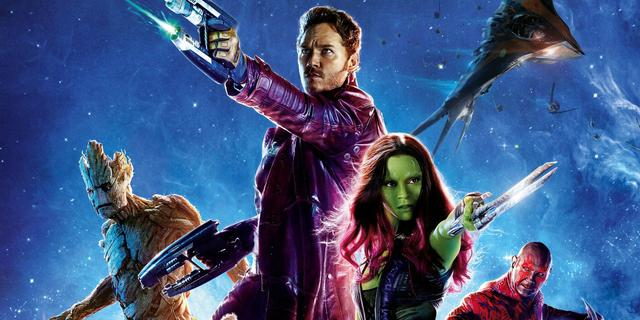 Tomb Raider-studio maakt game over Marvels Guardians of the Galaxy