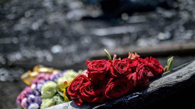 Laatste foto's slachtoffers 'van groot belang voor nabestaanden'