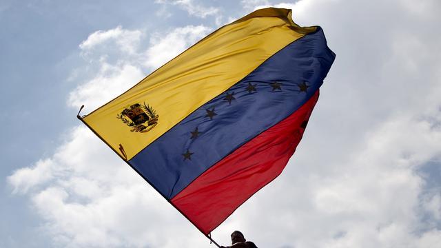 Vliegtuigje blijkt neergehaald door Venezuela