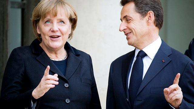Kamer wil plannen Duitsland en Frankrijk zien