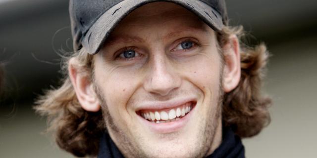 Grosjean bij Lotus Renault terug in Formule 1