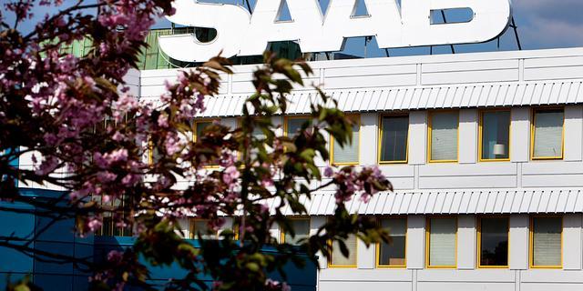 Saab heeft eerste geld Youngman binnen
