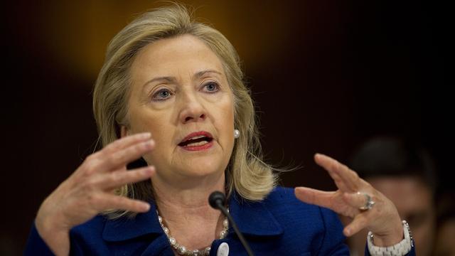 Obama stuurt Hillary Clinton naar Myanmar