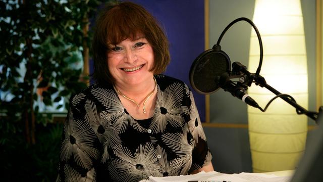 Anne van Egmond wint oeuvreprijs RadioBitches