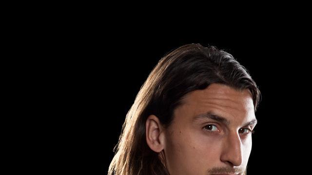 Nike brengt eerbetoon aan Zlatan Ibrahimović