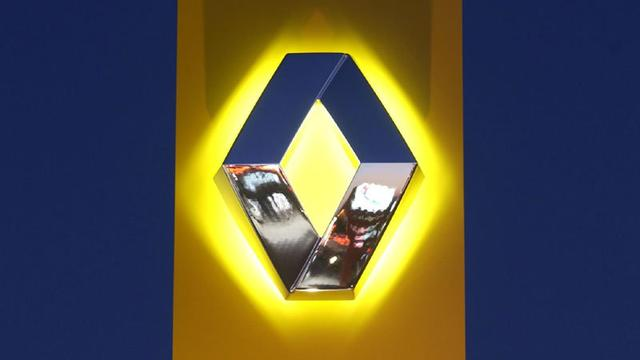 Renault noteert hogere omzet