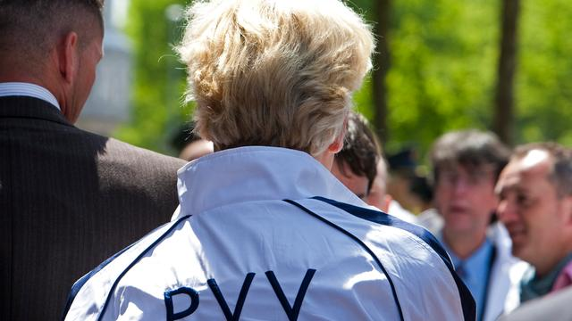 Politie onderzoekt brief over ex-PVV'er