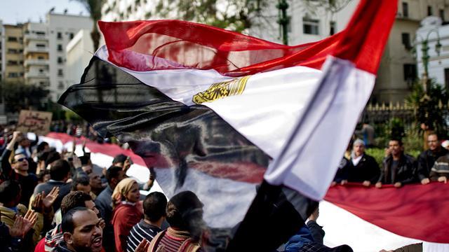 Junta Egypte benoemt nieuwe premier