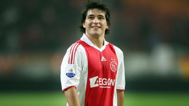 Ajax met Lodeiro als spits tegen Lyon