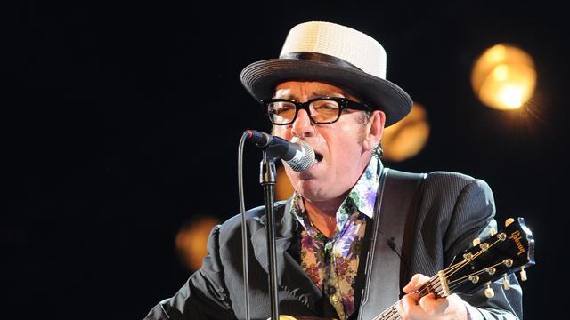 Nieuwe datum concert Elvis Costello in Eindhoven