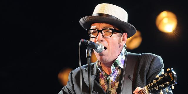 Elvis Costello over mogelijk plagiaat Olivia Rodrigo: 'Het is prima'
