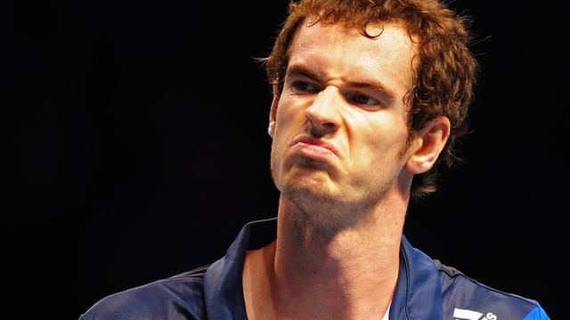 Murray trekt zich terug van ATP Finals