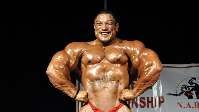 Verandering in gen zorgt voor superspieren