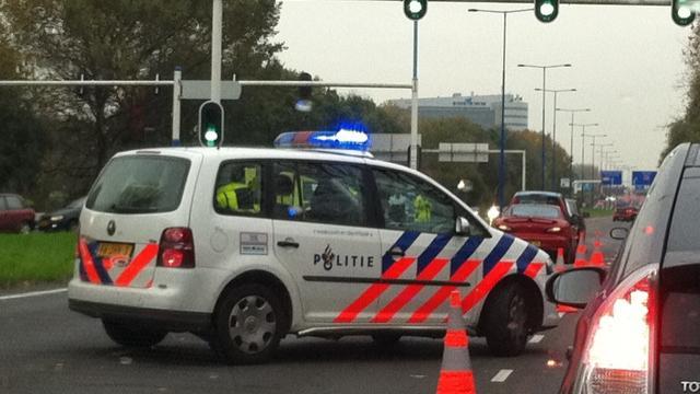 Man rijdt 120 in plaats van 30 in Brabant
