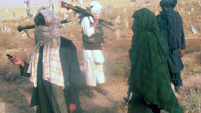 Woordvoerder Taliban ontkent bestand