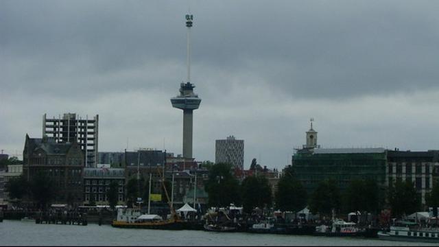 Rotterdam krijgt meest aan rijksuitkeringen