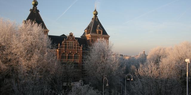 Museumvereniging wil Tropenmuseum redden