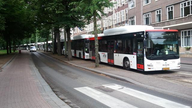 Vakbond baalt van opmars vrijwillige buschauffeurs