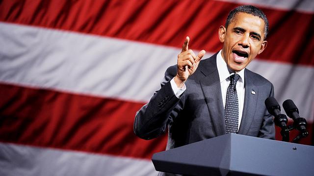 Obama wil eerlijker verdeling welvaart