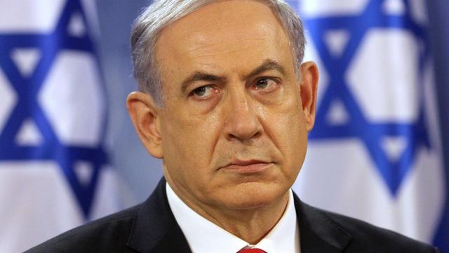 Oorlog tegen Hamas kan volgens Netanyahu lang duren