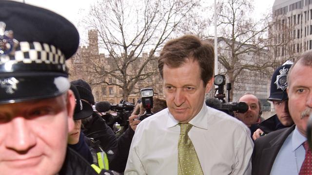 Spindoctor Blair hekelt Britse pers