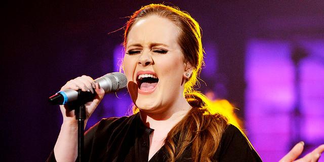 Adele krijgt uur durende special op Britse televisie