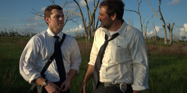 Texas Killing Fields – Ami Canaan Mann