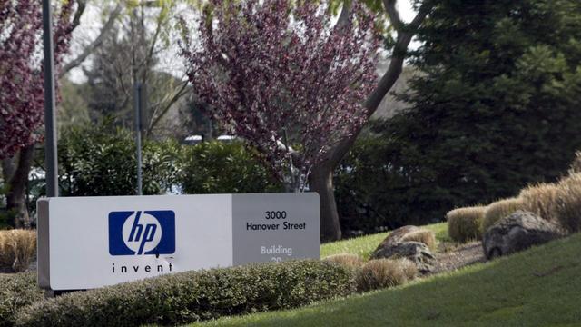 'PC-afdeling HP mogelijk niet afgestoten'