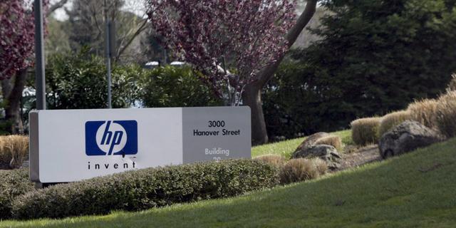 HP ziet PC-afdeling liefst zelfstandig