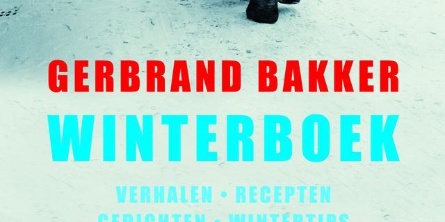 Gerbrand Bakker - Winterboek