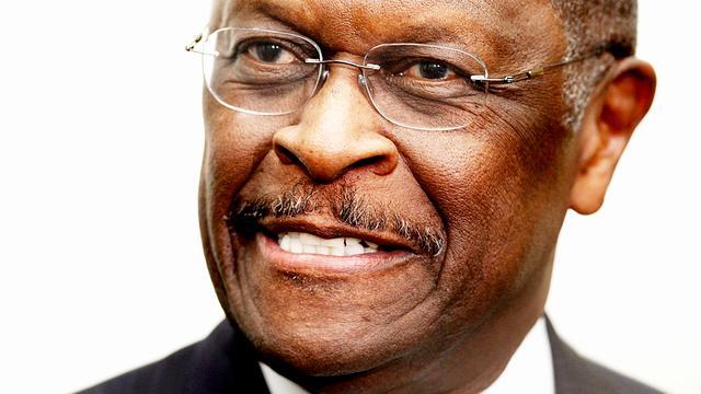 Presidentskandidaat Cain opnieuw in opspraak