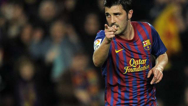 Barça herpakt zich in Spanje, Juventus ontsnapt tegen Napoli