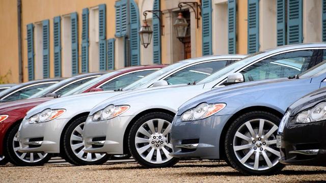 Jaguar Land Rover wijt verkoopdaling aan verwachte regels voor diesels