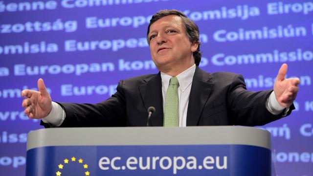 'Eurobondsplan Barroso onverantwoordelijk'