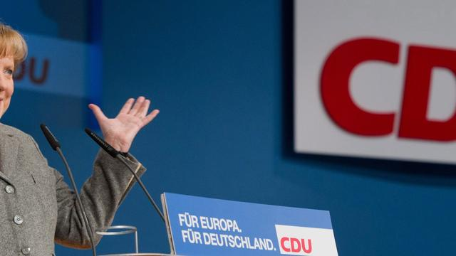 Duitsland ontkent plannen voor elitebonds